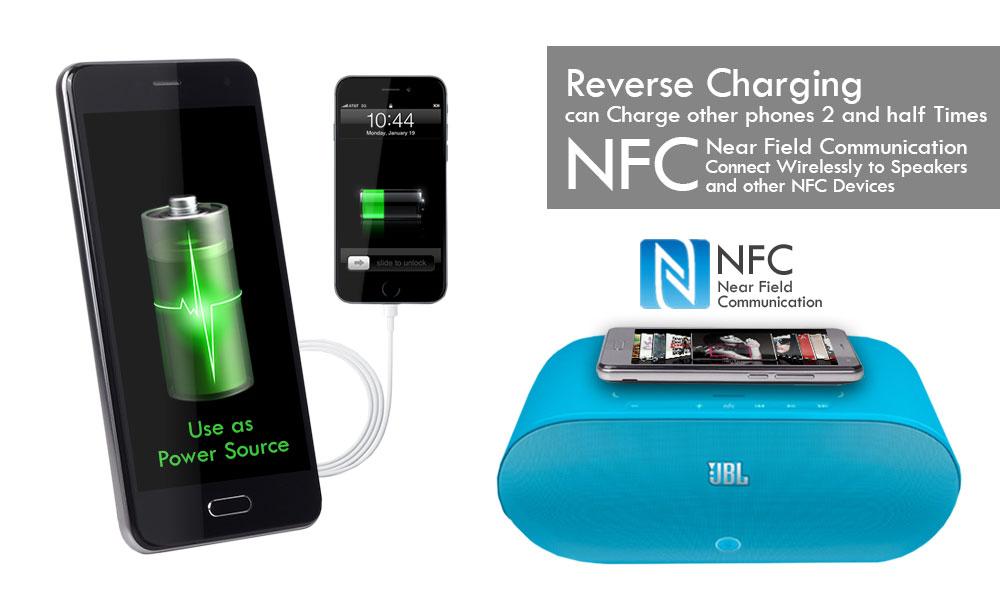 Reverse-Charging