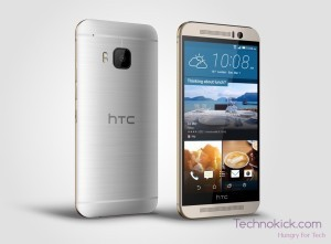 HTC's next Flagship!