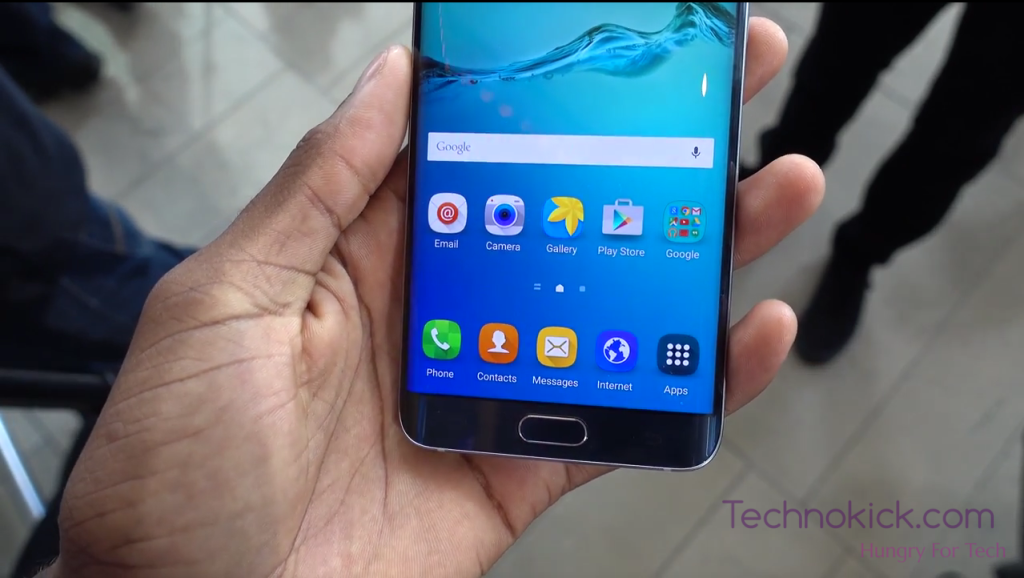 Note 5 (Pic by MKBHD)