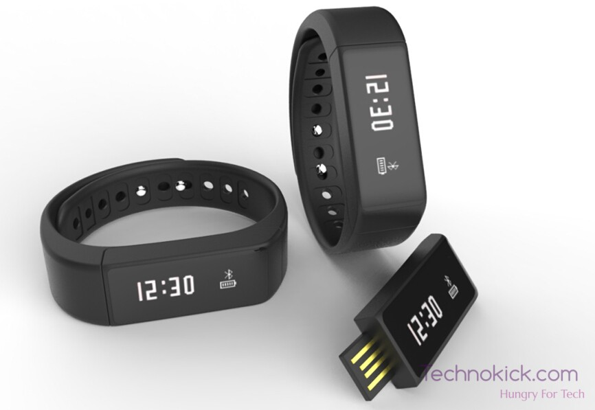 Smart-Wristband-Bracelet-iwown-I5-Plus-Bluetooth-Activity-waterproof-watches-0-91-OLED-Smartband-Bluetooth-4