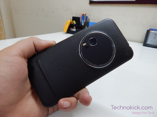 Zenfone Zoom: See Further Has Costs