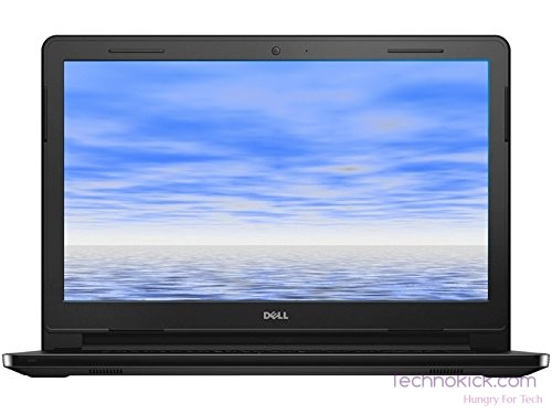Top 5 Laptops under $300 April 2016 - Dell Inspiron i3452