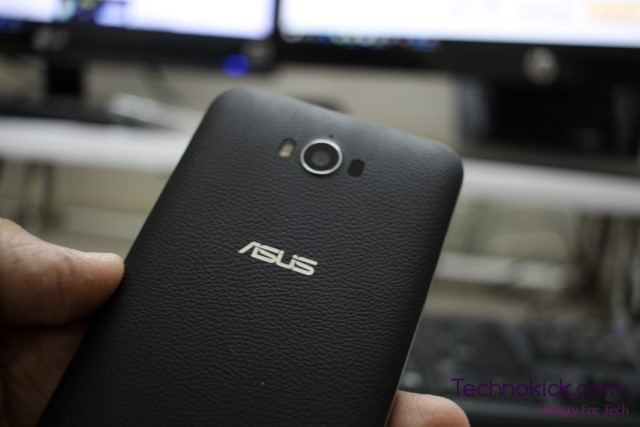 Zenfone Max 2016 review