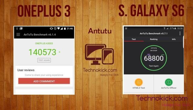 OnePlus-3-Samsung-S6
