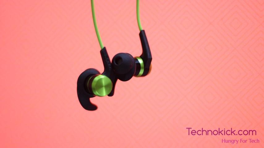 1MORE iBFree Bluetooth Earphones