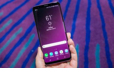 Samsung Galaxy S9 Overheating fix