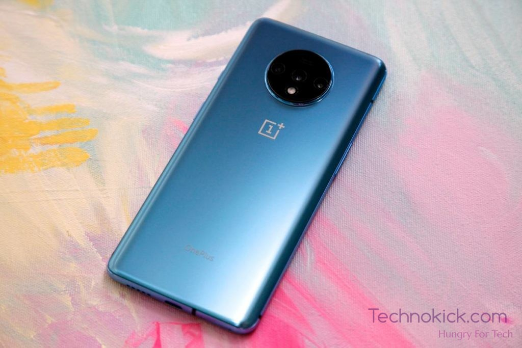 OnePlus 7T not charging